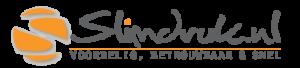 Slimdruk logo